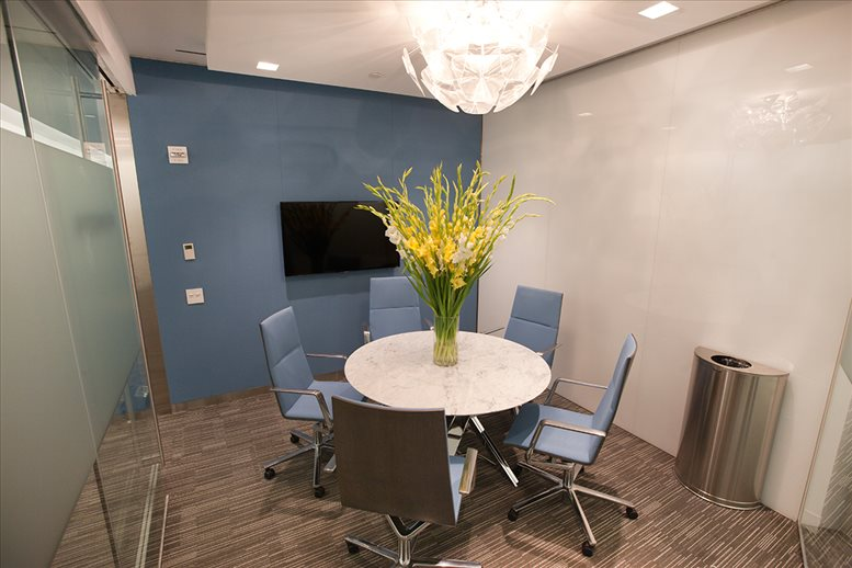 Picture of 3 Columbus Circle, 15th Fl, Manhattan Office Space available in NYC