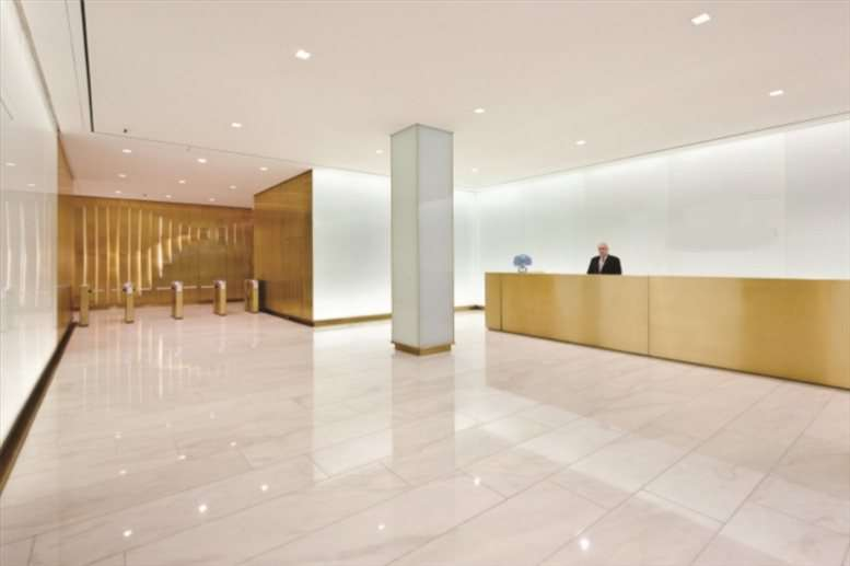 Photo of Office Space on 3 Columbus Circle, 15th Fl, Manhattan NYC