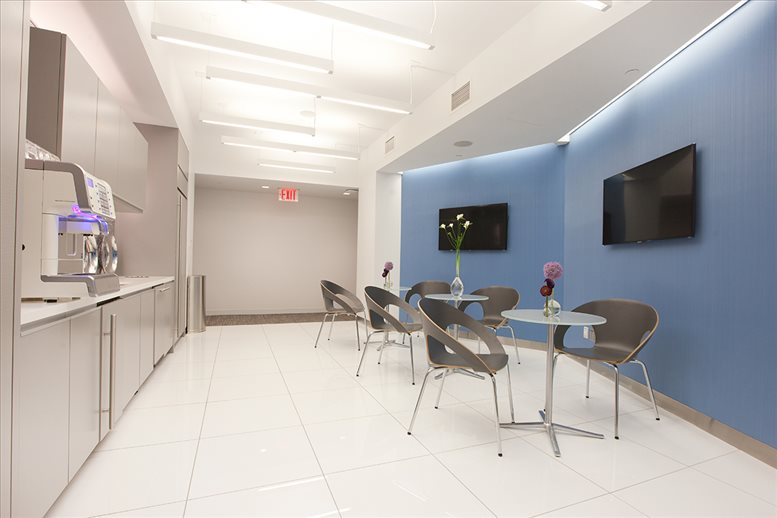 This is a photo of the office space available to rent on 3 Columbus Circle, 15th Fl, Manhattan