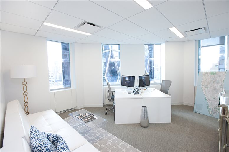 3 Columbus Circle, 15th Fl, Central Park/Columbus Circle, Upper West Side, Uptown, Manhattan Office Space - NYC