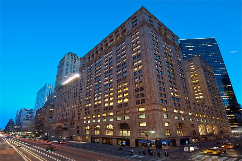 125 Park Ave, 25th & 26th Fl, Grand Central, Murray Hill, Midtown East, Manhattan Office Space - NYC