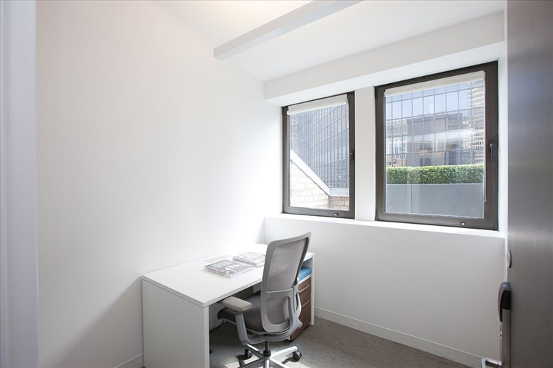 125 Park Ave, 25th & 26th Fl, Grand Central, Murray Hill, Midtown East, Manhattan Office for Rent in NYC