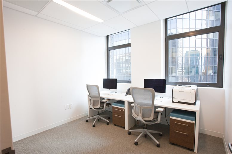 Photo of Office Space on 125 Park Ave, 25th & 26th Fl, Grand Central, Murray Hill, Midtown East, Manhattan NYC