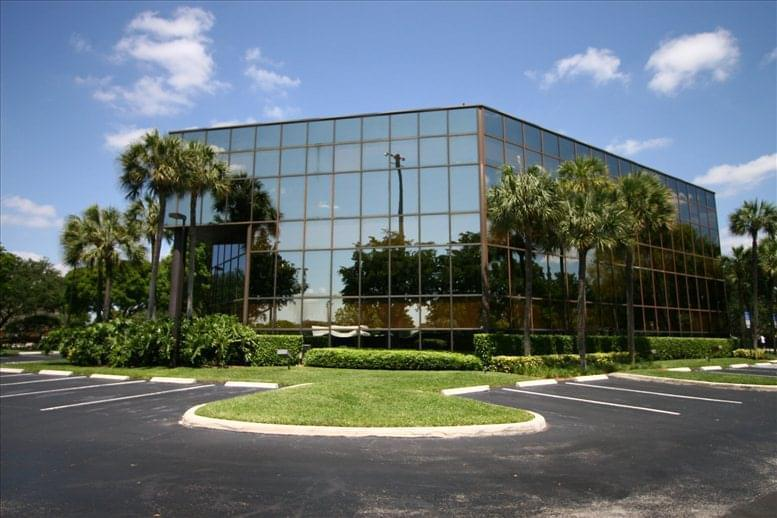 Photo of Office Space on 300 S Pine Island Rd Plantation