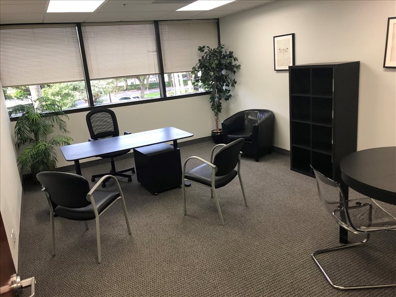 300 S Pine Island Rd Office Space - Plantation