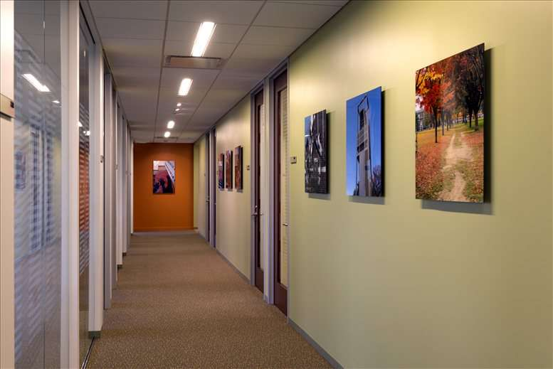 Picture of 3033 Wilson Boulevard, Suite 700 Office Space available in Arlington