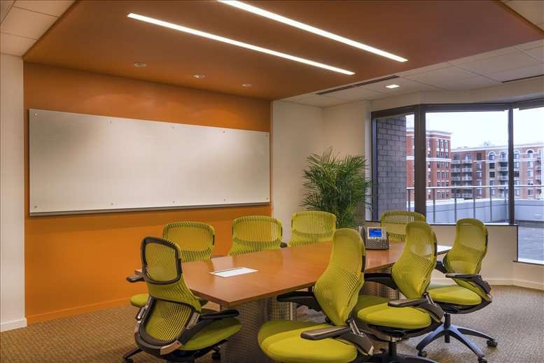 Office for Rent on 3033 Wilson Boulevard, Suite 700 Arlington