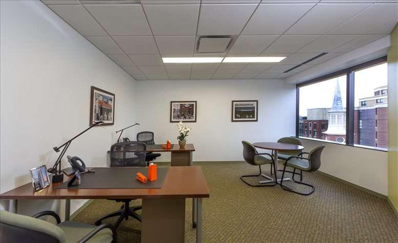 3033 Wilson Boulevard, Suite 700 Office Space - Arlington