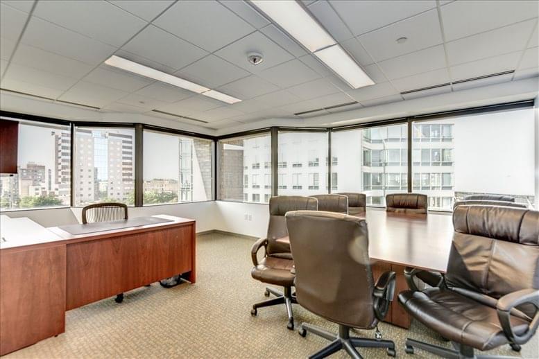 Photo of Office Space on 3033 Wilson Boulevard, Suite 700 Arlington