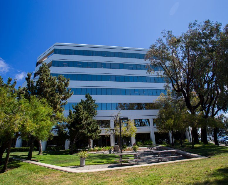 951 Mariners Island Blvd, San Mateo Bay Center, Marina Lagoon Office Space - San Mateo