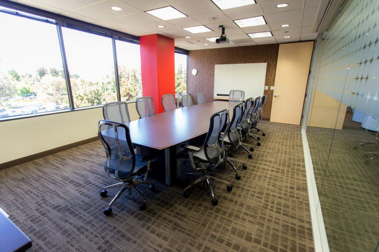 Office for Rent on 951 Mariners Island Blvd, San Mateo Bay Center, Marina Lagoon San Mateo