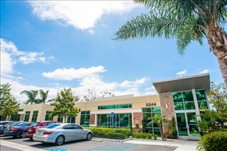 Photo of Office Space on 2244 Faraday Ave Carlsbad