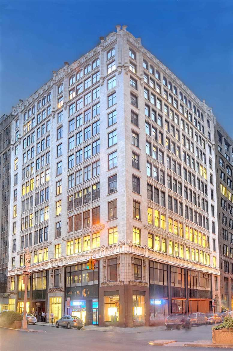460 Park Ave S, Upper East Side, Uptown, Manhattan Office Space - NYC