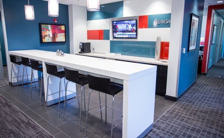 Photo of Office Space on Weston Pointe II, 2200 N Commerce Pkwy Weston