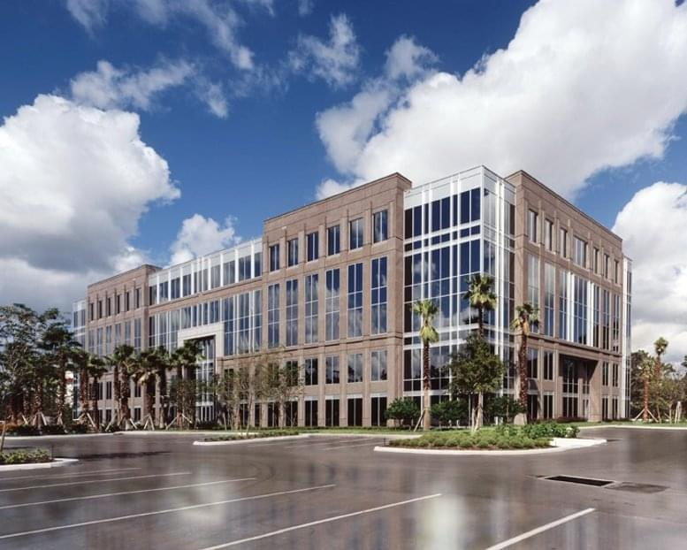 Picture of Resource Square Three, 12001 Research Pkwy Office Space available in Orlando