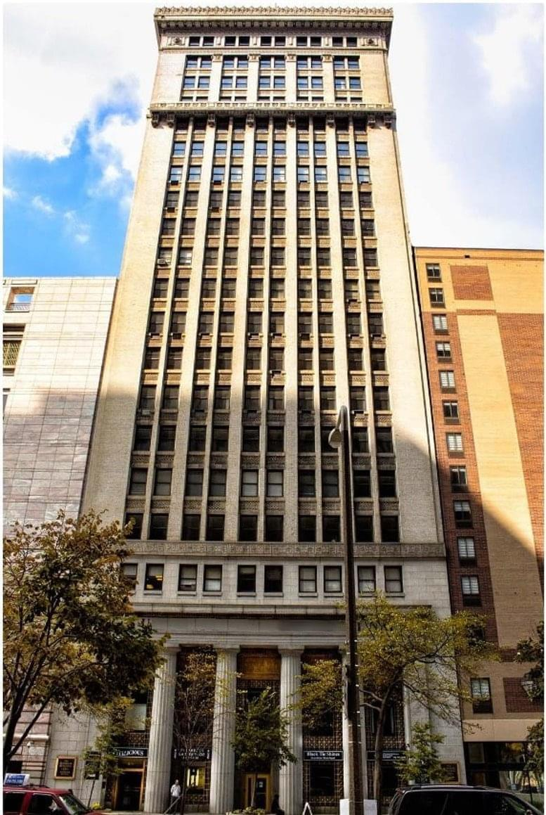 Superior Building available for companies in Cleveland