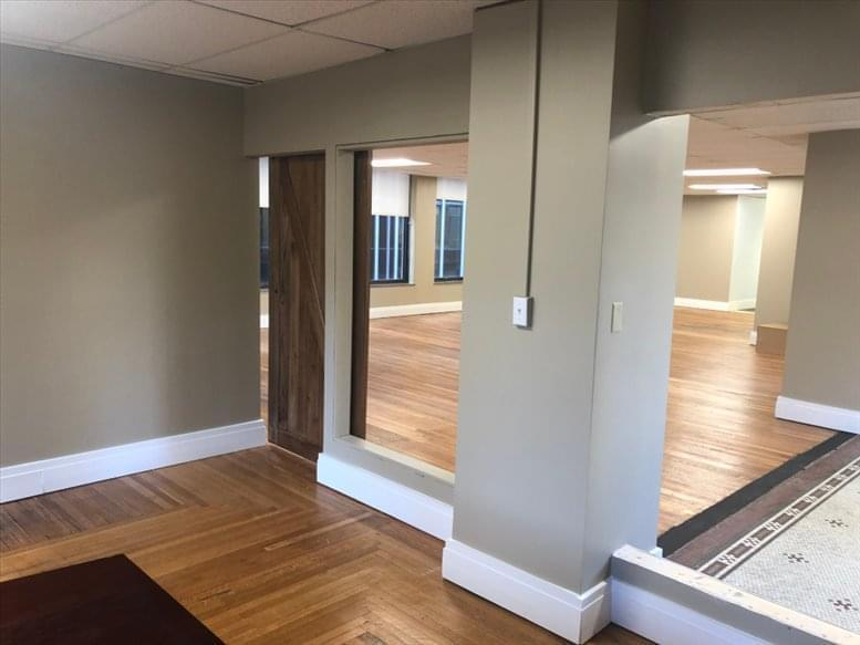 This is a photo of the office space available to rent on Superior Building, 815 Superior Ave, Downtown