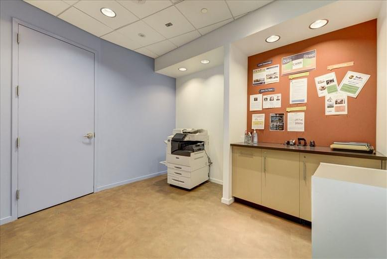 1765 Duke St, Old Town Office Space - Alexandria
