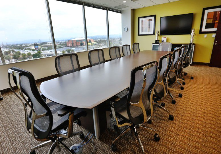 Office for Rent on Stadium Towers Plaza, 2400 E Katella Ave Anaheim