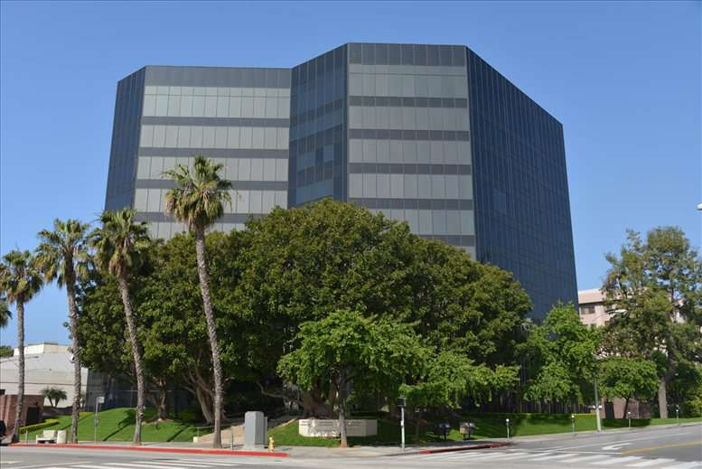 Searise Office Tower, 233 Wilshire Blvd Office Space - Santa Monica