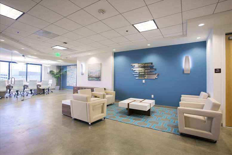 Searise Office Tower, 233 Wilshire Blvd Office for Rent in Santa Monica
