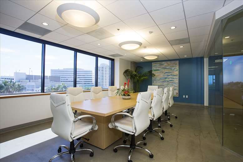 Office for Rent on Searise Office Tower, 233 Wilshire Blvd Santa Monica