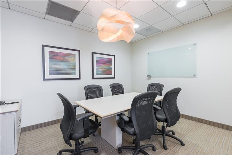 Office for Rent on Westwood Gateway, 17th Fl, 11111 Santa Monica Blvd Los Angeles