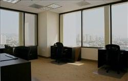 Westwood Gateway, 17th Fl, 11111 Santa Monica Blvd Office Space - Los Angeles