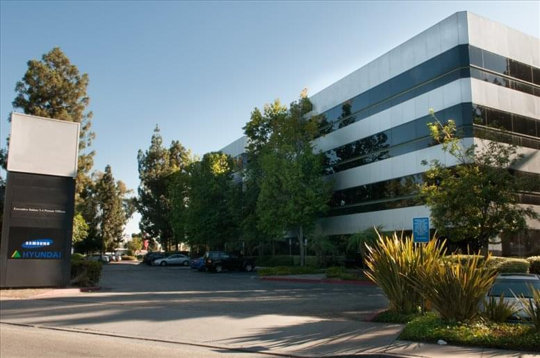 14241 E. Firestone Blvd Office Space - La Mirada