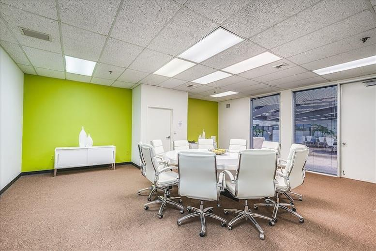 Photo of Office Space on 8 Whatney Irvine