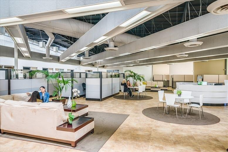 8 Whatney Office Space - Irvine
