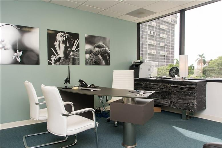 515 N Flagler Drive Office for Rent in West Palm Beach