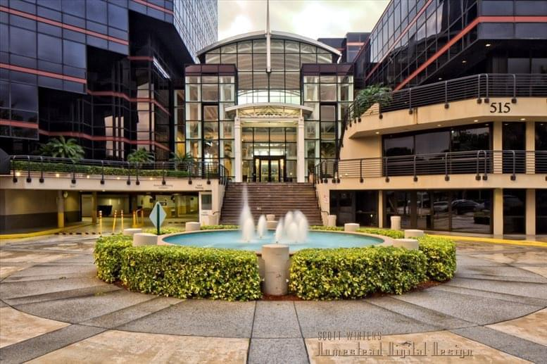 Picture of 515 N Flagler Drive Office Space available in West Palm Beach