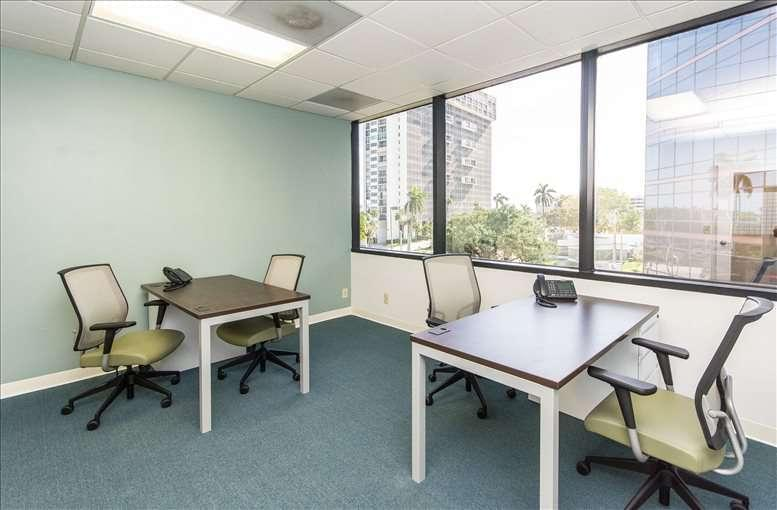 515 N Flagler Drive Office Space - West Palm Beach
