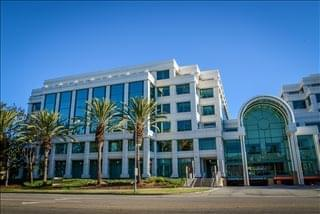 Photo of Office Space on Water Garden,2425 Olympic Blvd Santa Monica
