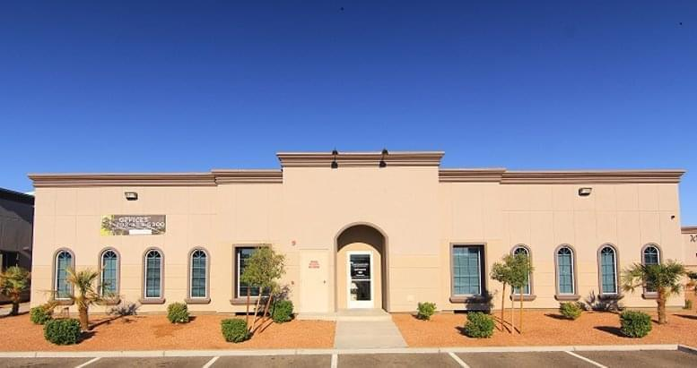 8565 S Eastern Ave Office Space - Las Vegas