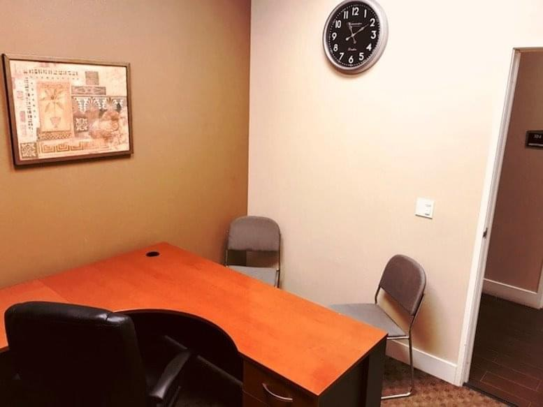 This is a photo of the office space available to rent on 8565 S Eastern Ave