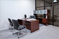 This is a photo of the office space available to rent on 315 N Shary Rd