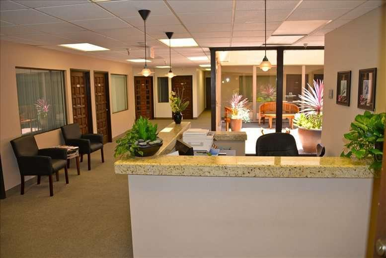 Torrance Executive Plaza West, 3838 Carson St, Southwood Office for Rent in Torrance