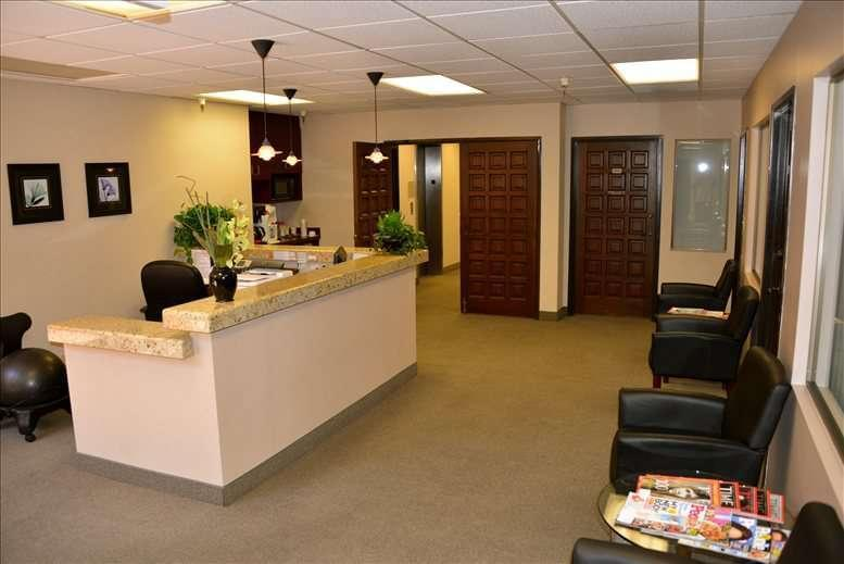 Picture of Torrance Executive Plaza West, 3838 Carson St, Southwood Office Space available in Torrance