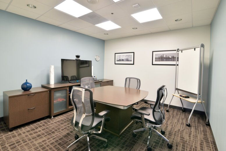 Photo of Office Space available to rent on 135 South State College Blvd, Brea