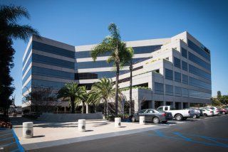 Photo of Office Space on 135 South State College Blvd Brea