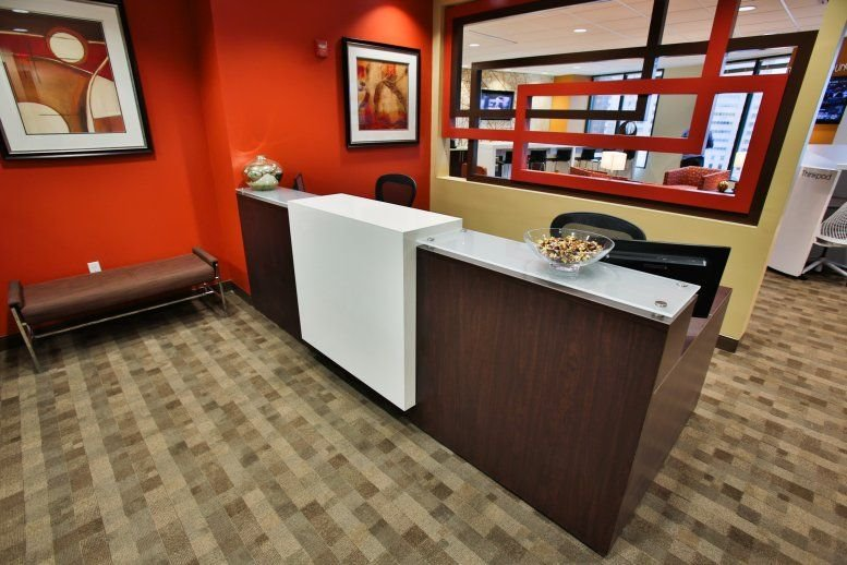 Photo of Office Space on 1615 Poydras Street New Orleans
