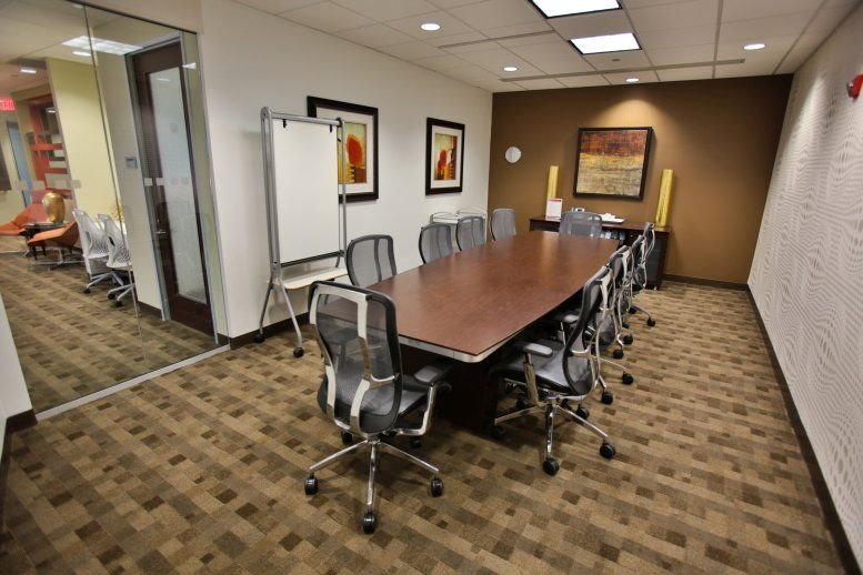 Picture of 1615 Poydras Street Office Space available in New Orleans