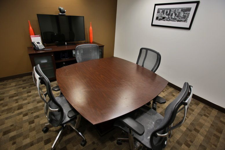 Office for Rent on 1615 Poydras Street New Orleans
