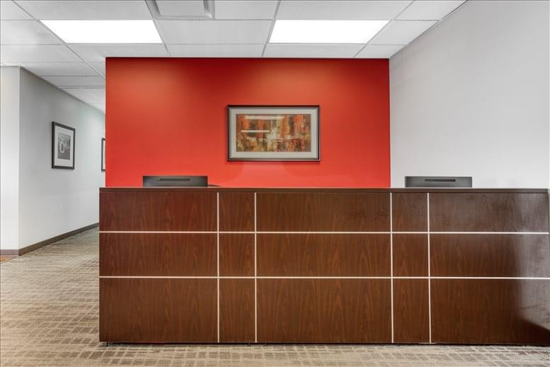 This is a photo of the office space available to rent on 303 N Stadium Blvd