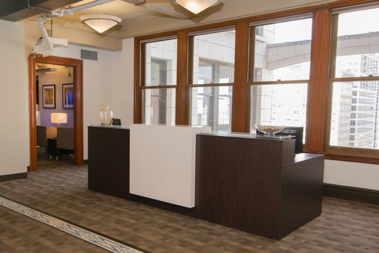 Smith Tower, 506 2nd Ave, 14th & 15th Fl Office Space - Seattle