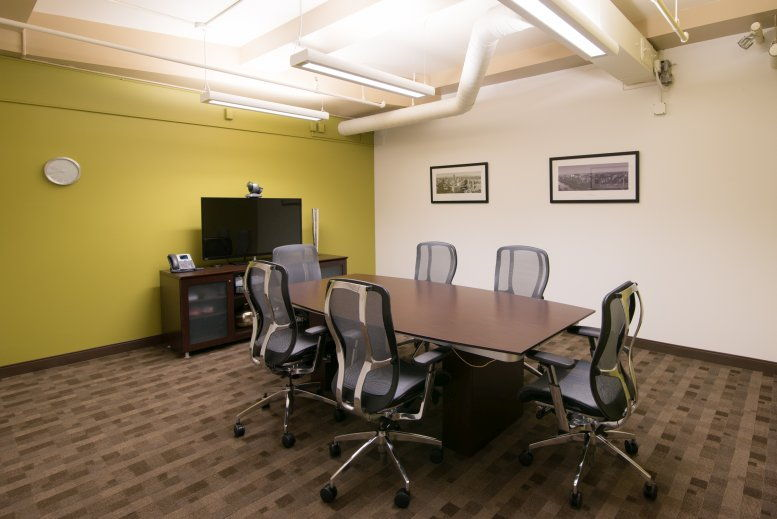 Office for Rent on Smith Tower, 506 2nd Ave, 14th & 15th Fl Seattle