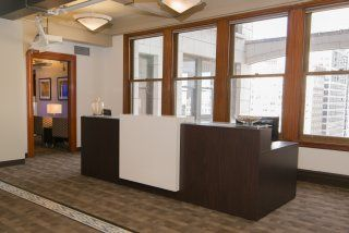 Photo of Office Space on Smith Tower, 506 2nd Ave,14th & 15th Fl Seattle