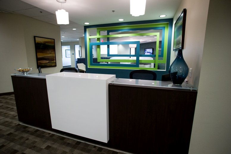 Photo of Office Space on 6671 S Las Vegas Blvd Las Vegas